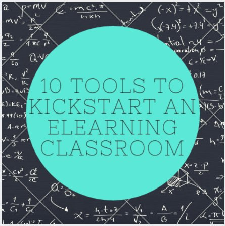 10 Simple yet Powerful Tools to Kickstart Elearning Classroom https://t.co/1tLpO4teFl #catholicedchat #Nt2t #edapps https://t.co/KSA6fdfNjn