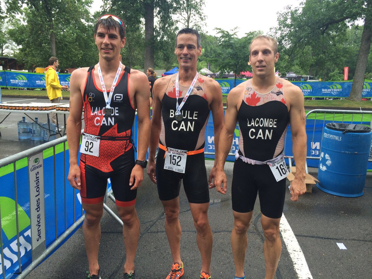 triathlon quebec