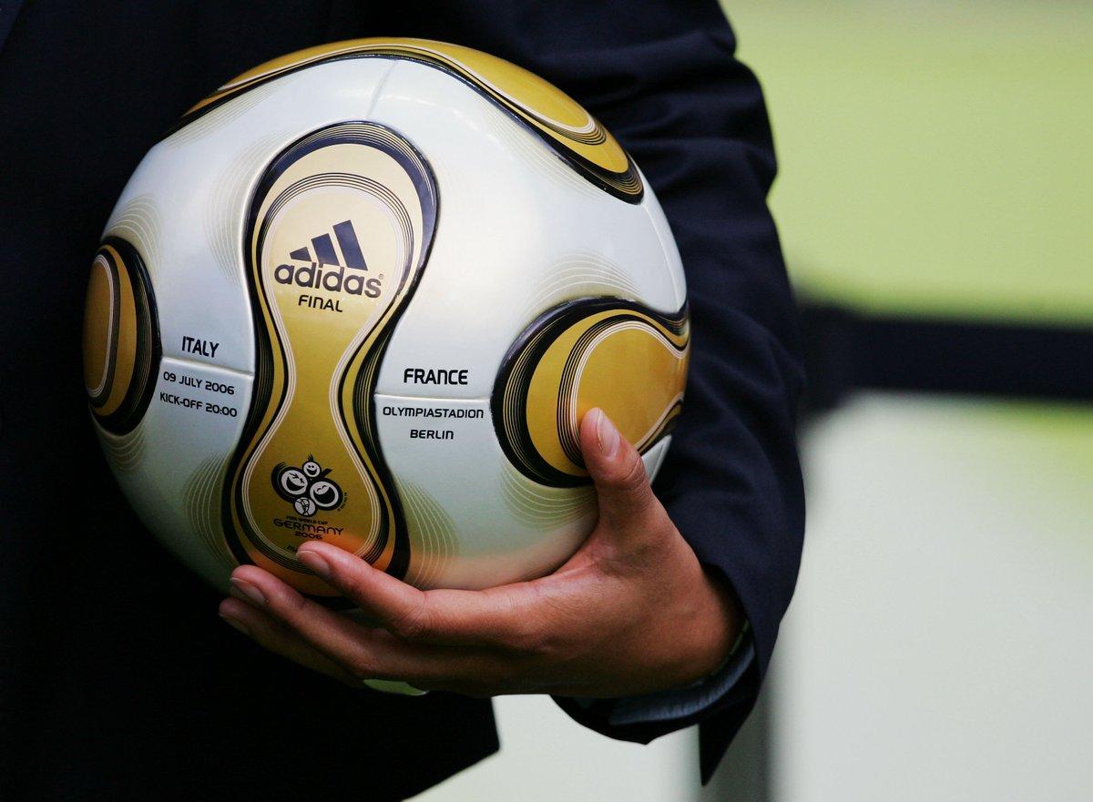 Fifa Fussball Wm On Twitter Onthisday In 2006 Und Da