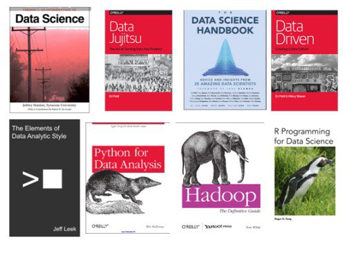 60+ Free Books on Big Data, Data Science, Data Mining, Machine Learning, Python, R, and more - Artificial Intelligence
