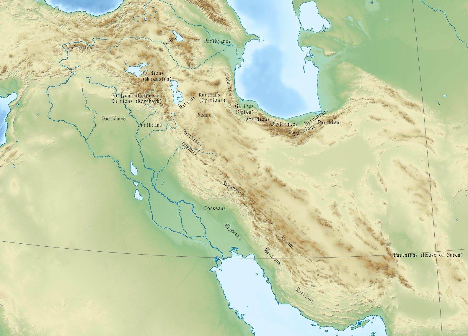 Armenians from ErzinganErzincan and DersimTunceli Sources needed