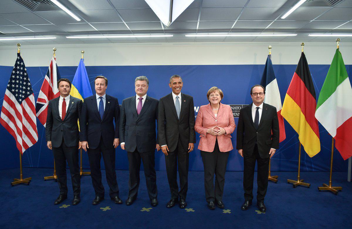 Следующий саммит НАТО пройдет в 2017 году в новой штаб-квартире альянса - Цензор.НЕТ 8190