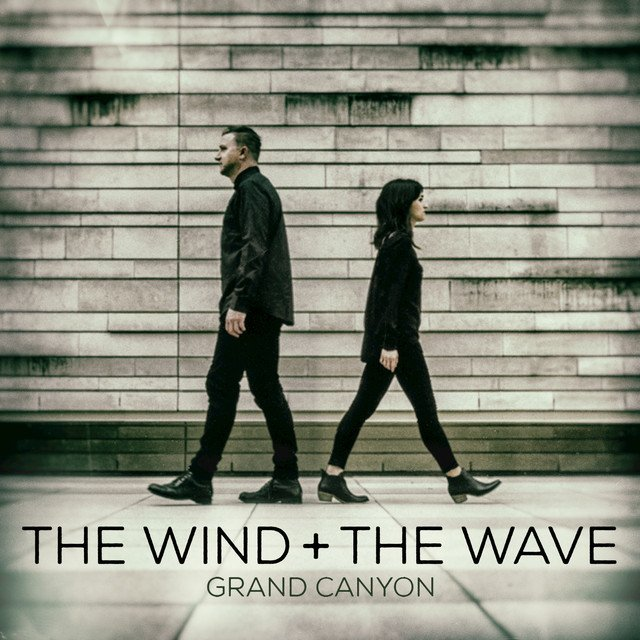 """#NowPlaying: """"Grand Canyon"""" by The Wind and The Wave https://t.co/1uMM6s2ivo https://t.co/PXTa3lvDnn"""