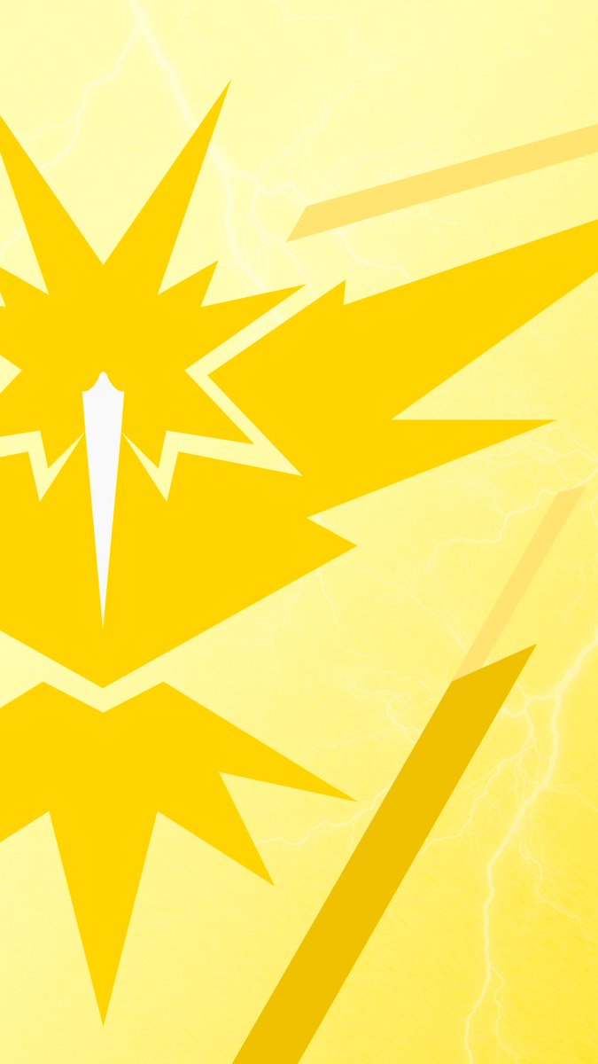 Karpatite On Twitter Team Instinct Simple Iphone 6 Wallpaper