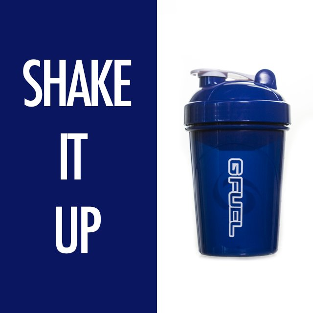 g fuel evo2018 on twitter night blue shaker cup among 1 of 8