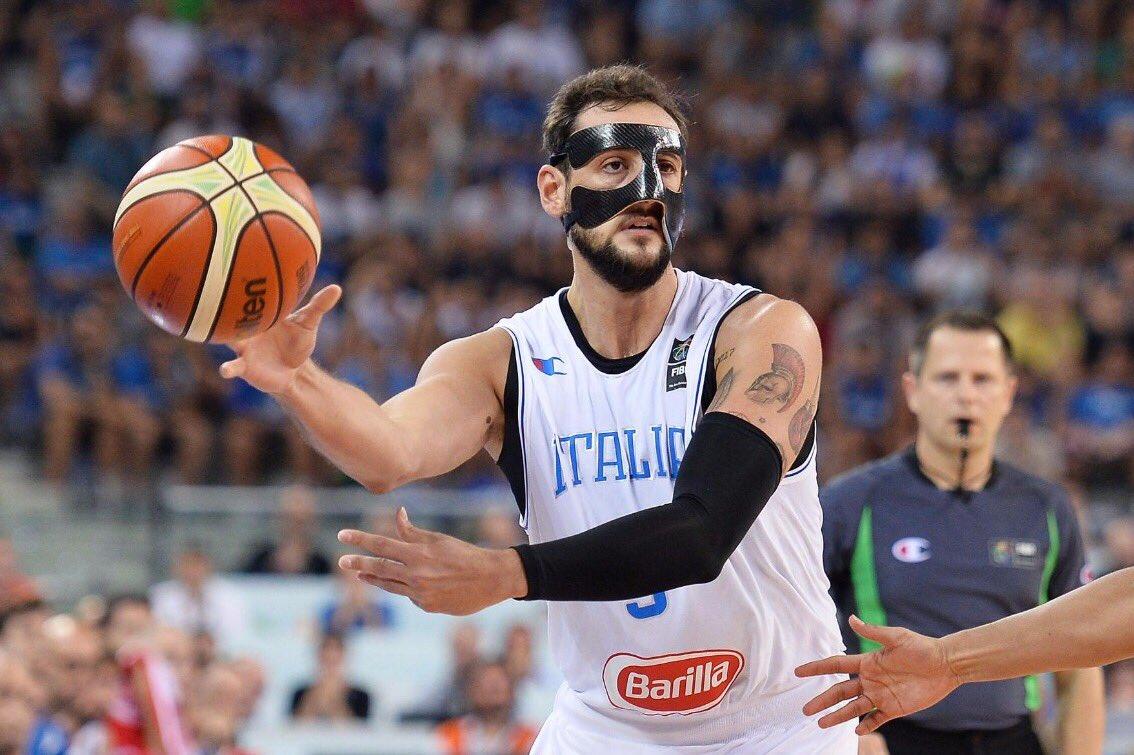 Preolimpico di basket: Croazia batte Italia e vola alle Olimpiadi di Rio