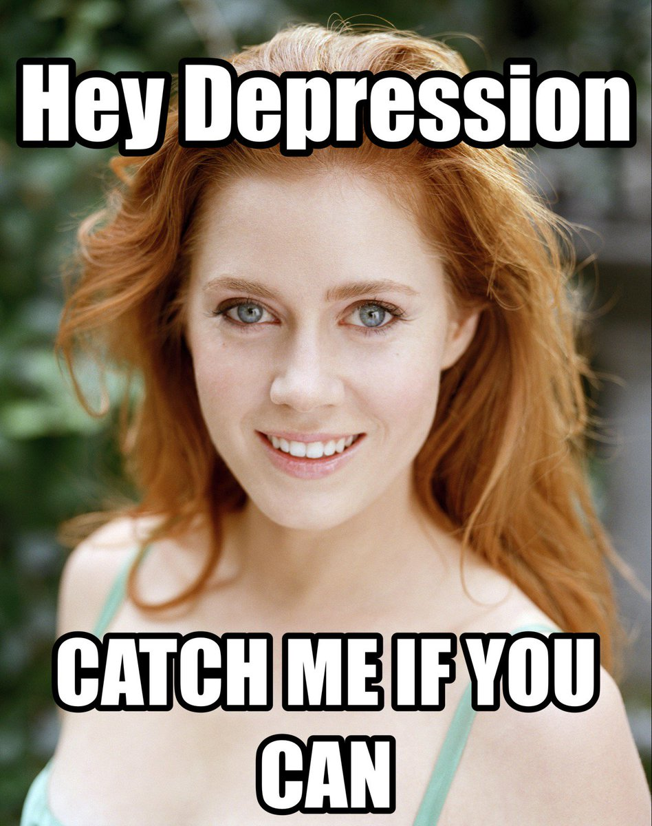 I've decided that inspirational Amy Adams memes are my new thing https://t.co/tbmCWWnCT9