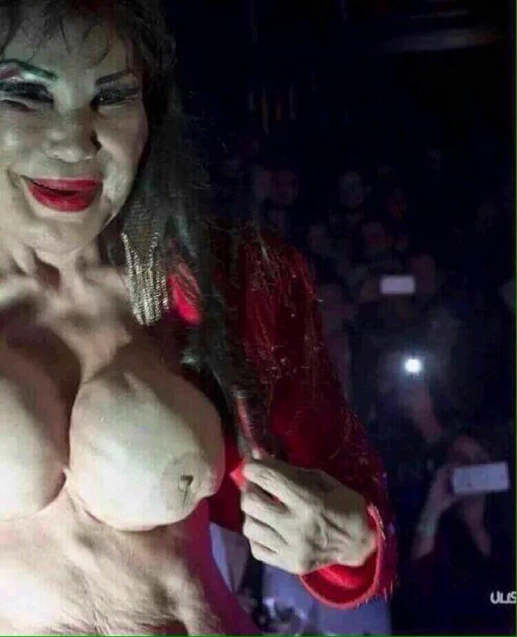 transexual tulsa ok nude