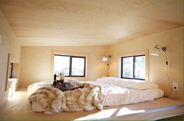 Nomad Tiny Homes >> Tiny Houses On Twitter The 260 Sq Ft Black Pearl Tiny Home Built