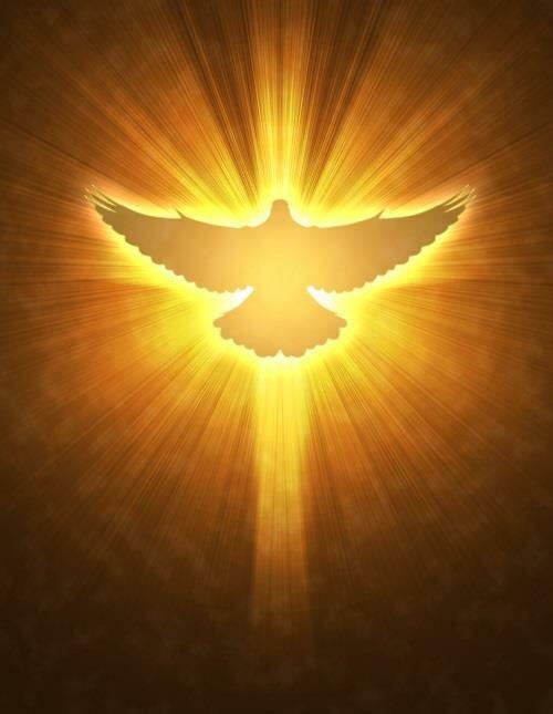 @geopolytica  Ven Espíritu Santo, llena los corazones de tus fieles y enciende en ellos el fuego de tu amor. https://t.co/oz87ZffDKw