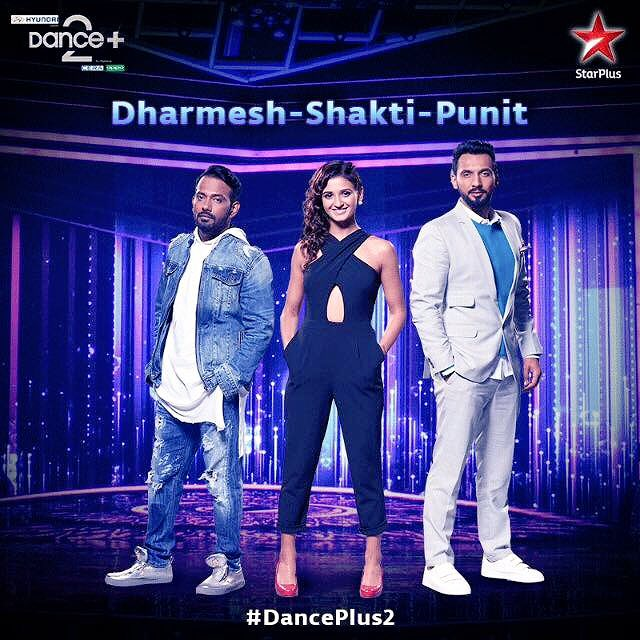 danceplus hashtag on Twitter