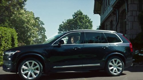 Volvo Xc90 Commercial >> Tv Commercial Songs On Twitter 2016 Volvo Xc90 Apple Carplay