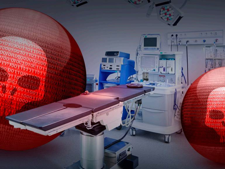 New exploits target hospital devices, places patients at risk