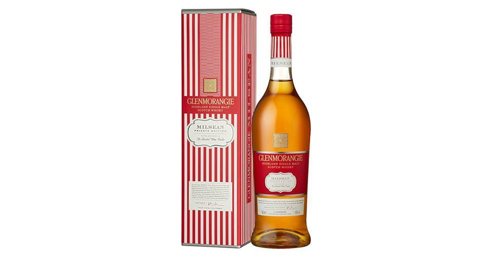 Competition: RT to win a bottle of #Glenmorangie Milsean! Courtesy of What's Hot In SA - https://t.co/daMZ6ytVtQ https://t.co/VdSYwPLlv4
