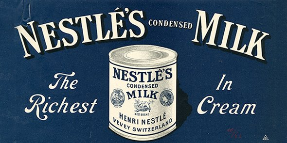 Nestlé on Twitter