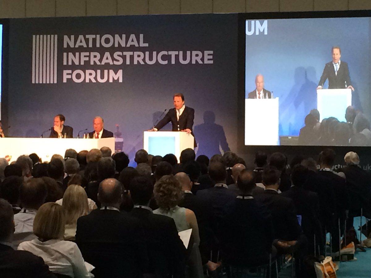RT @LP_SeanHanson LP Board Member Stephen Dance delivering plenary address. 'UK is (still) open for business' #nif16 @LP_localgov