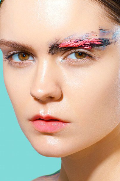 #makeup #макияж #бровь pic.twitter.com/L6Pk3RzG08