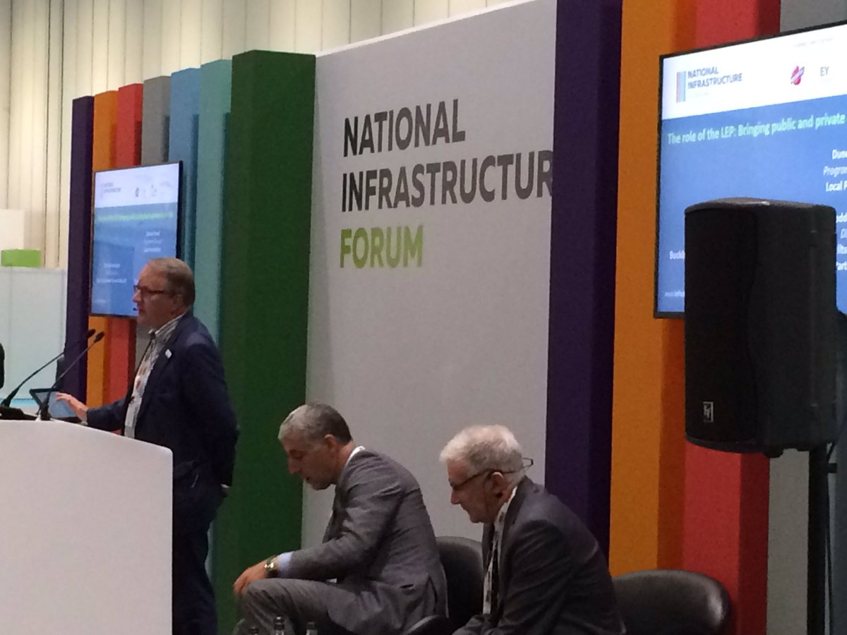 RT @LP_SeanHanson Duncan Powell of @LP_localgov speaking on LEPs bringing PPPs to life #nif16