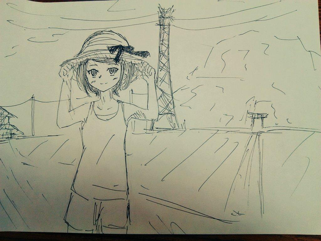 Kirsi@種付けプレッシャー (@taku_undergod)さんのイラスト