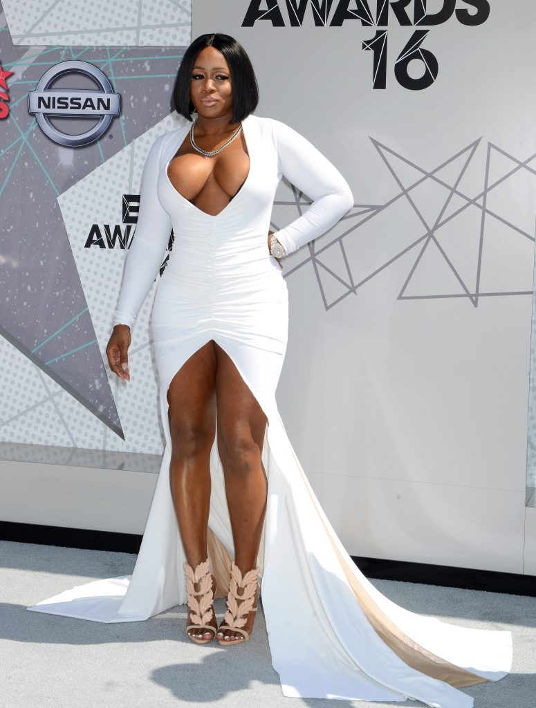 Cleavage Remy Ma naked (35 images), Paparazzi
