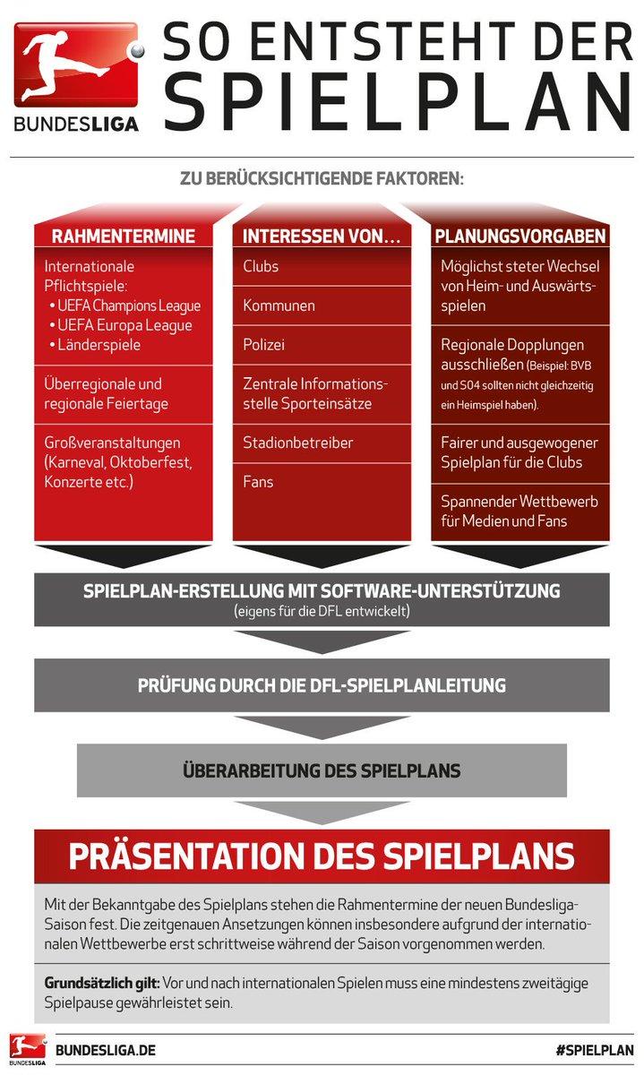 Hertha Bsc On Twitter Mittwoch Kommt Der Spieplan Für Die