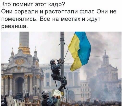 ГПУ объявила бывшему милицейскому чиновнику о подозрении в применении насилия на Банковой во время Майдана - Цензор.НЕТ 7208