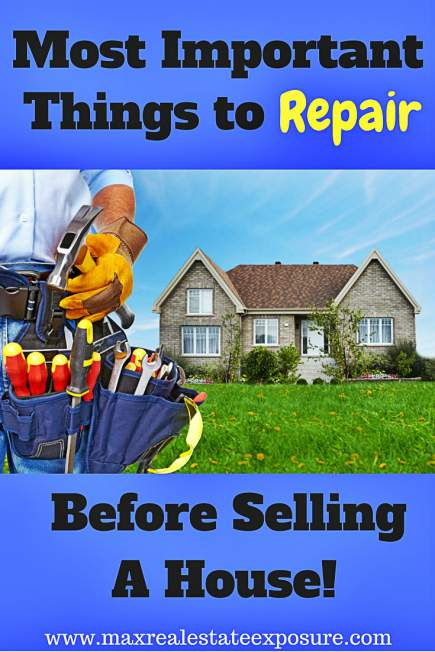 Most Important Things to Repair Before Selling a House #realestate https://t.co/pI22e4OWeC via @massrealty https://t.co/RCRxjUqINR