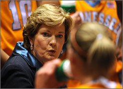 """She didn't just build a program. She built Women's College Sports."" - @ryenarussillo on Pat Summitt https://t.co/Mm5FjzosA0"