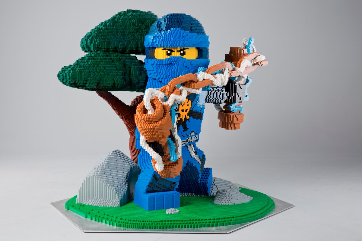 Lego ninjago news ninjago news twitter - Photo lego ninjago ...