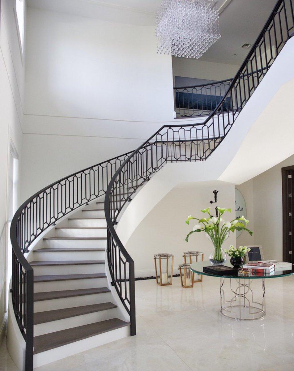 ديكور اليوم On Twitter بعض صور أفكار سلالم الدرج في البيت ديكور اليوم دبي الرياض