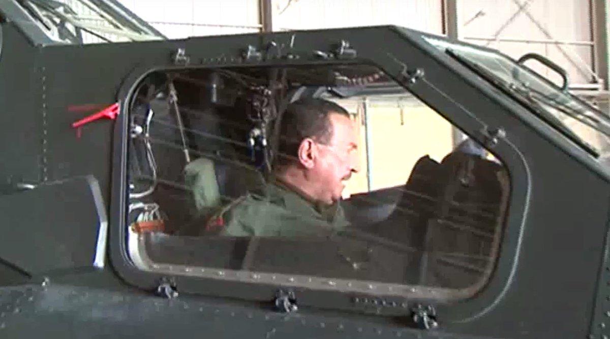 قيادة طيران الجيش تتسلم دفعة جديدة من طائرات mi28 (صائد الليل) الروسية CmDHqe7XIAQOoPm
