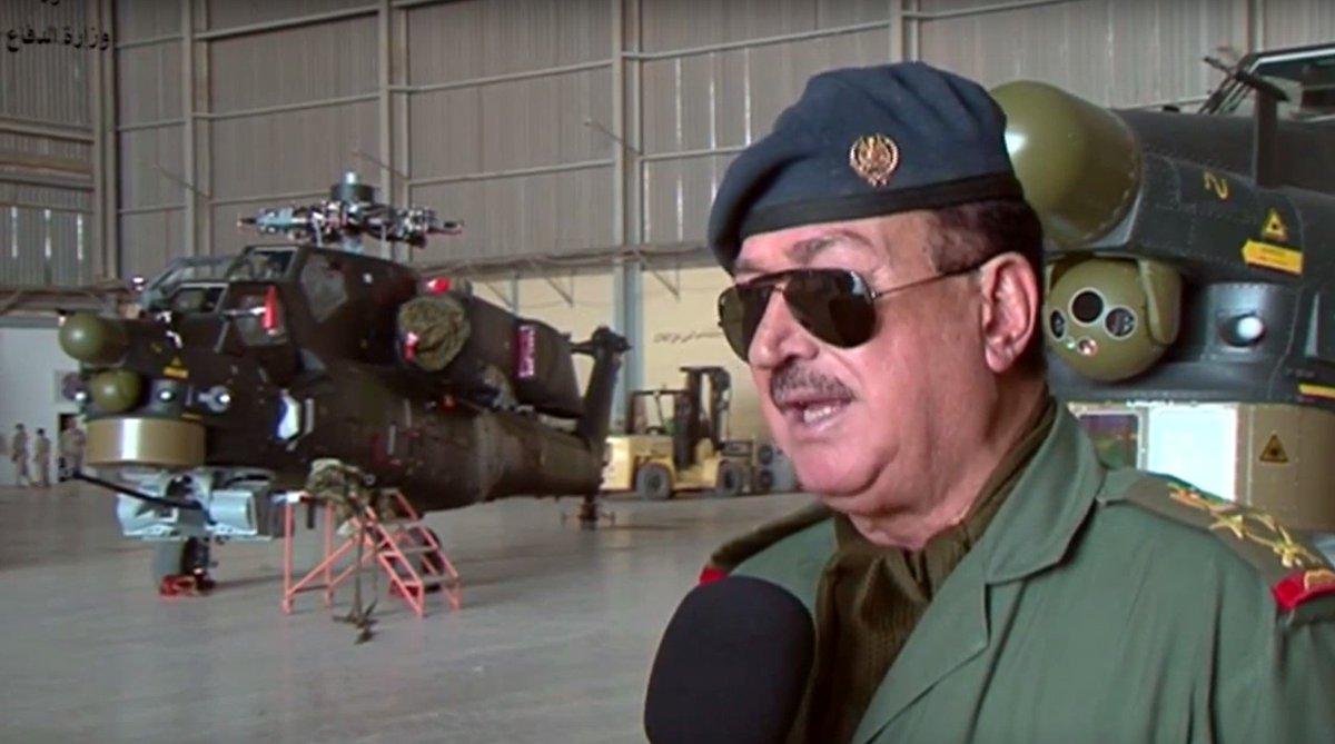 قيادة طيران الجيش تتسلم دفعة جديدة من طائرات mi28 (صائد الليل) الروسية CmDHrk2WIAEs4Oh