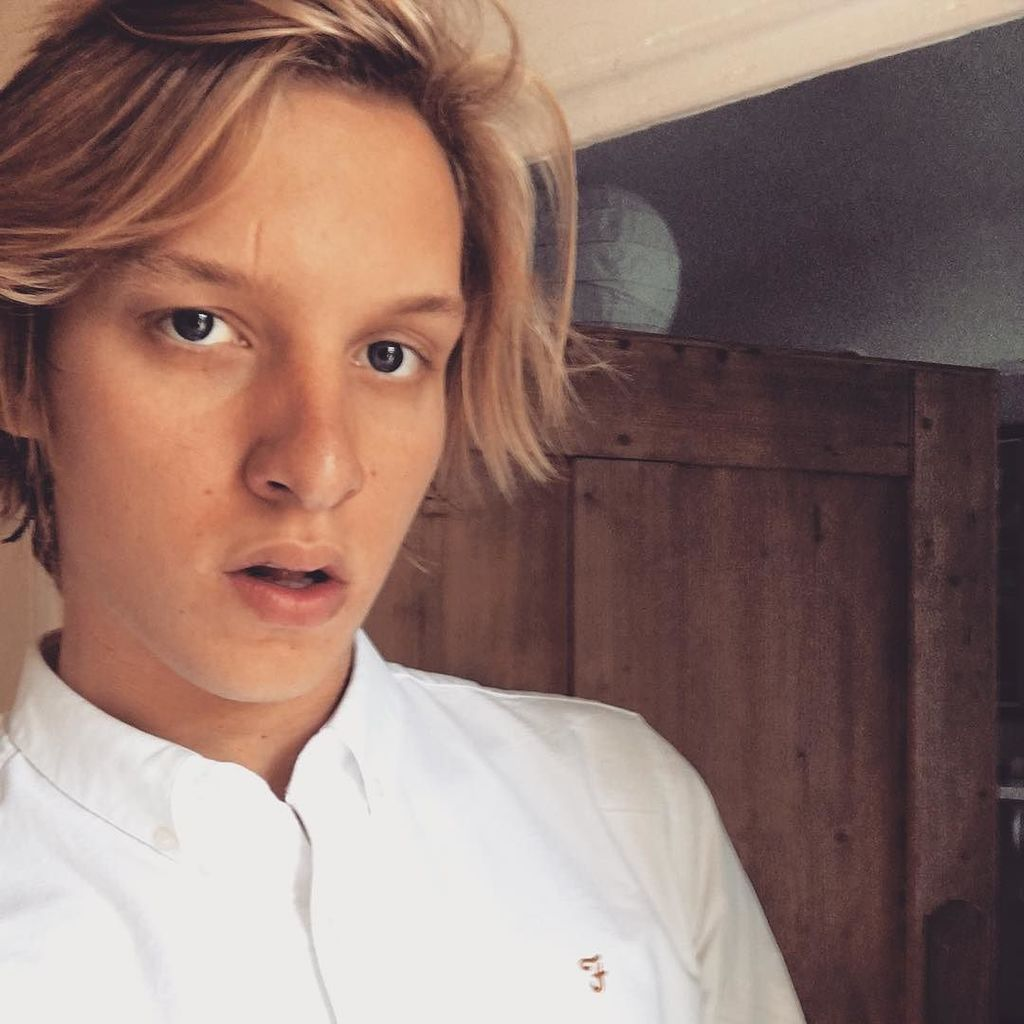 George Ezra UK on Twitter: you may look like that in your