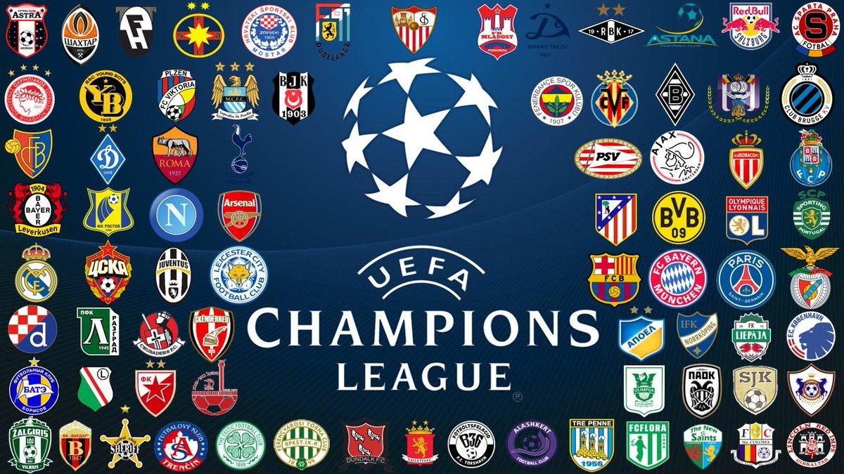 champions leage 2017