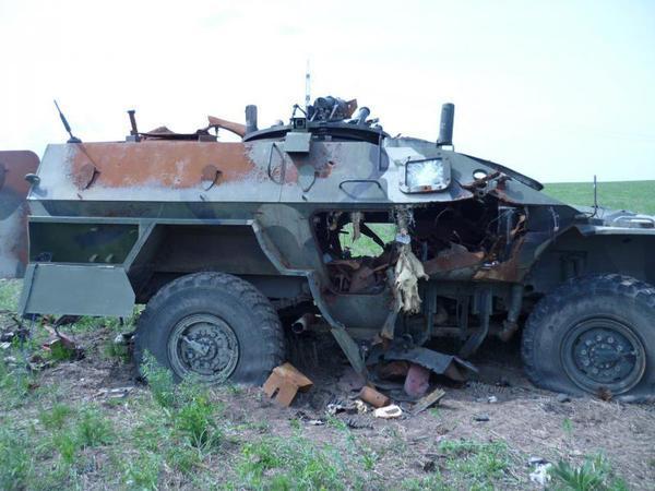 الجيش السوري يحصل على مدرعات BPM-97 vystrel CmDdm6dXIAA9cwg