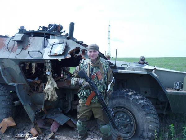 الجيش السوري يحصل على مدرعات BPM-97 vystrel CmDdmE6WgAAL4Ja