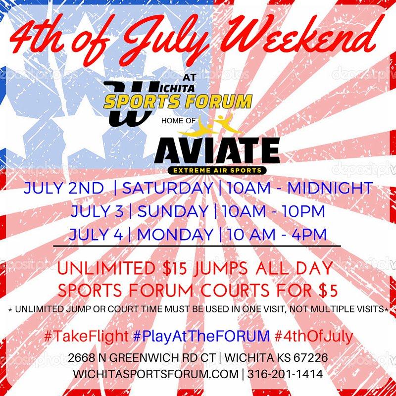 May The 4th Be With You Wichita: Wichita Sports Forum (@ICTSportsForum)