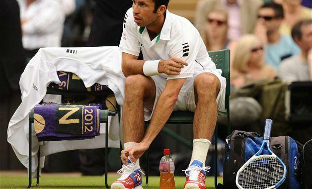 Wimbledon dress code violations pictures