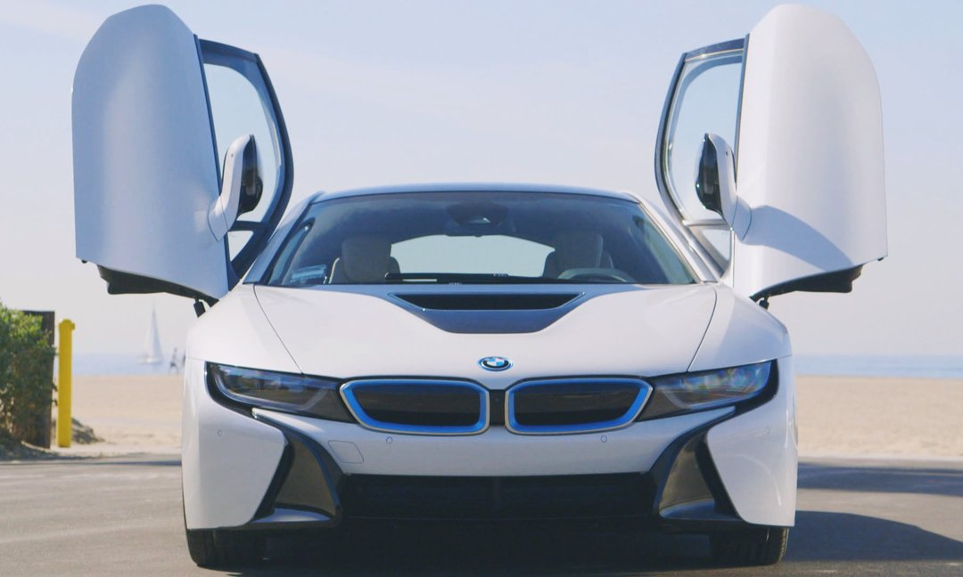 Car Matchmaker On Twitter Swan Wing Doors Yay Or Nay Bmwi8
