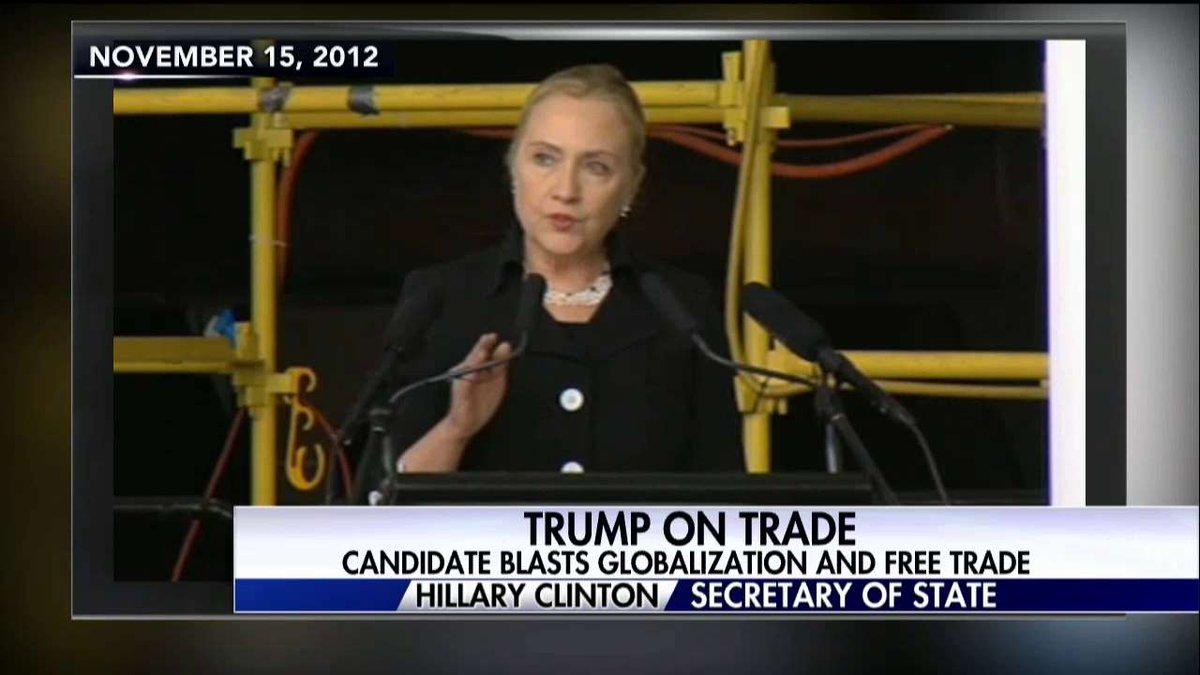 news videos donald trump free fair trade agenda