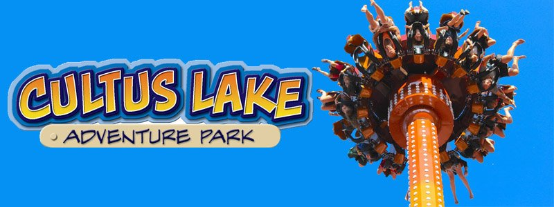 Like or retweet this image to enter to win a 4 pack of passes to Cultus Lake Adventure Park! https://t.co/PgrNKrsWjy