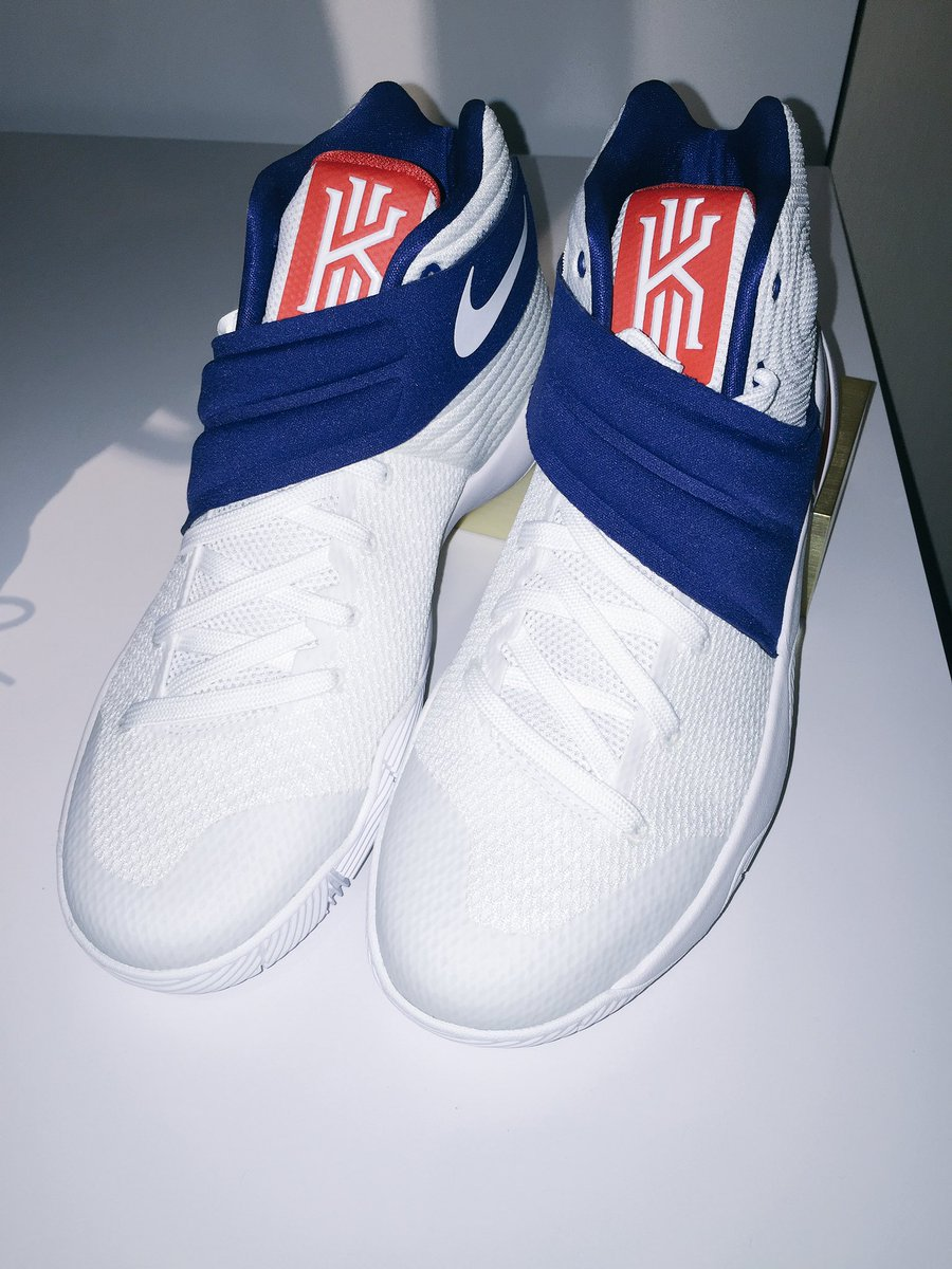 6a1b7d80e083 first look nike options for usa basketball players in rio kyrie 2 kd9  hyperdunk amp lebron