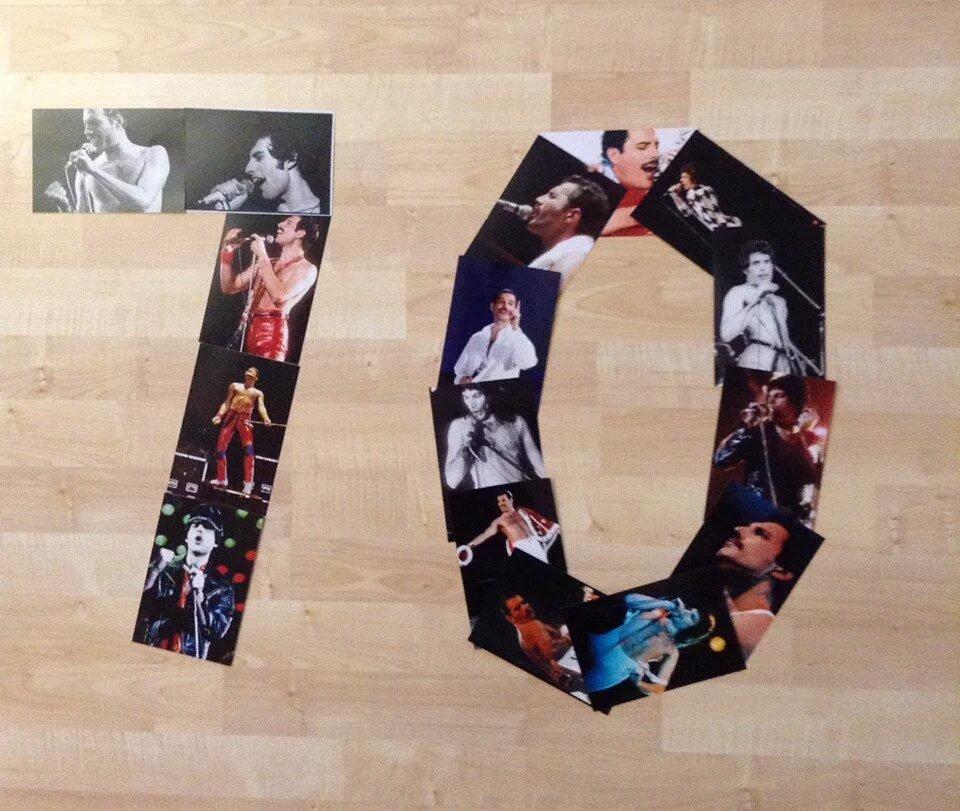 Freddie Mercury compie 70 anni, Hard Rock Cafe celebra il compleanno
