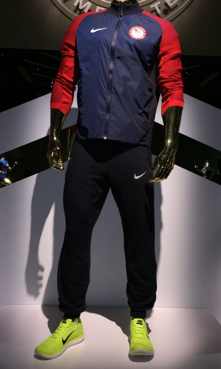 bccded0eeecd Nike unveils full team usa medal stand uniform for rio - scoopnest.com