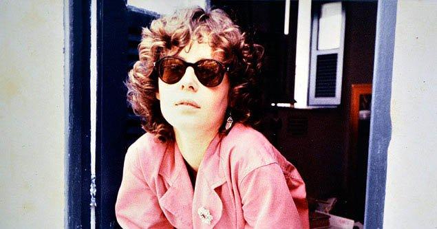 A voz de Ana Cristina Cesar em trechos de conferência realizada em 1983, na Rádio Batuta: https://t.co/U0H84WtiIx https://t.co/VfHiohva4I