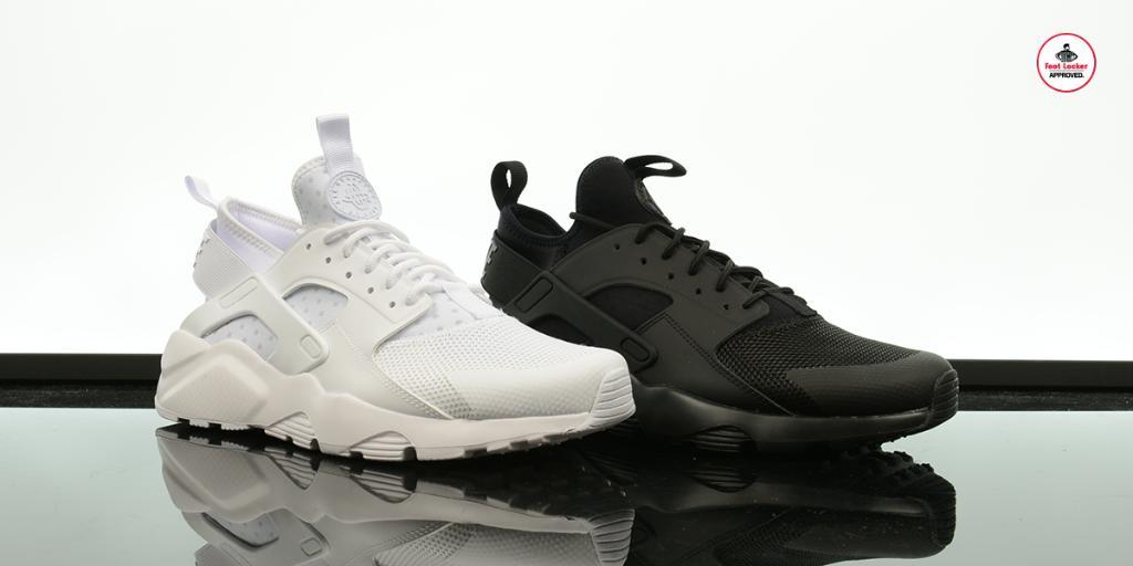 3a470d25f23c5 The Nike Air Huarache White   Latest News