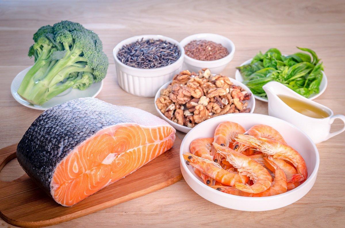Hasil gambar untuk foods with omega 3