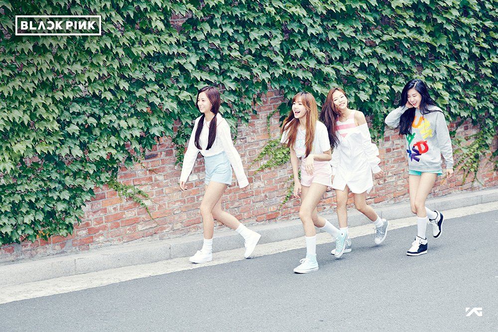 7fd0683f7 blackpink originally posted by yg newgirlgroup debut jisoo jennie rose lisa