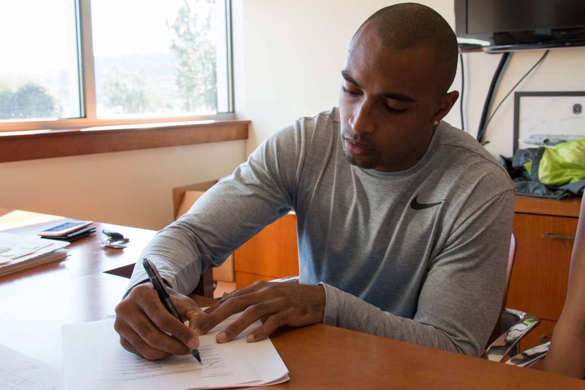 Doug Baldwin Signs 4-Year Contract Extension
