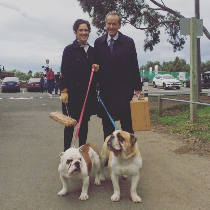 """Kitchen Cabinet With Annabel Crabb: Bill Shorten On Twitter: """"Theo, Tilly & I Took"""